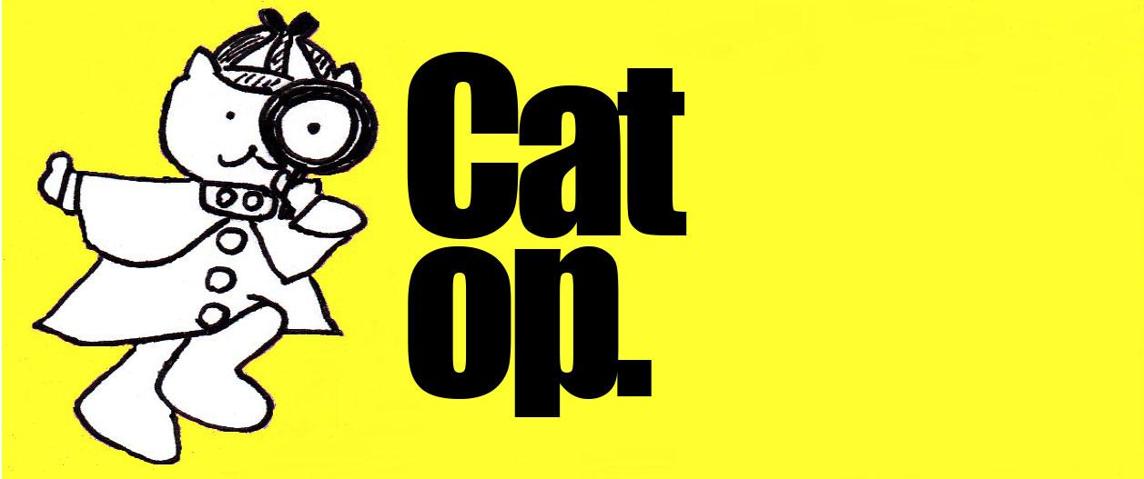#2 CaT Op - THe SmARt PeT