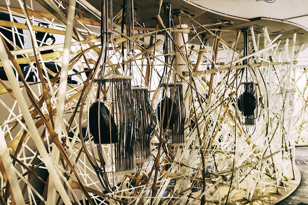 Biennale Architettura 2016 Giardini Israele
