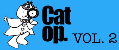 cat op the smart pet vol. 2 feautured