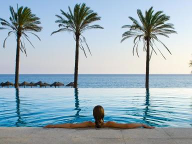 Estrella del Mar - Dry Marbella Beach Club Selection 2016