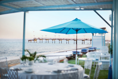 Marbella Club Hotel Dry Selection 2016