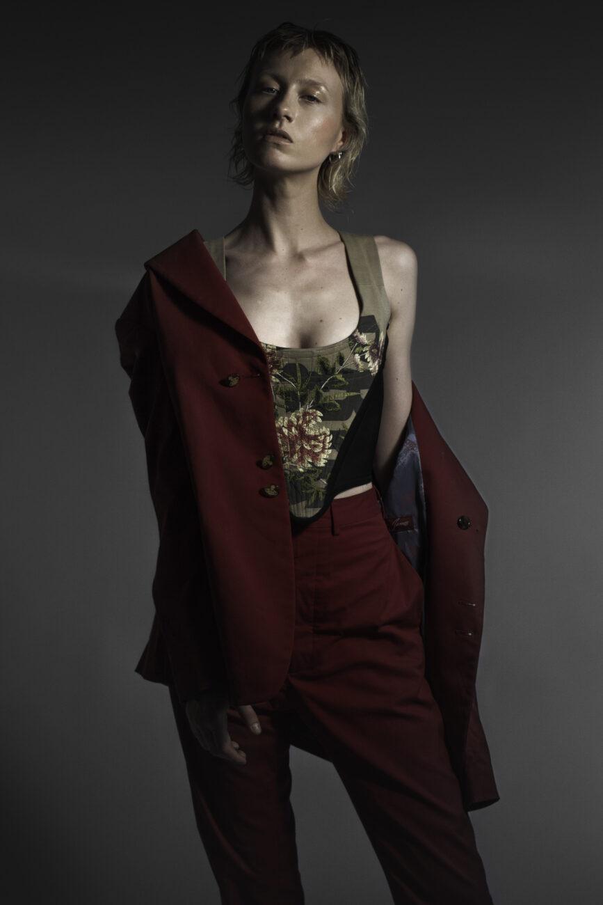 Mikka Nielsen, Vivienne Westwood