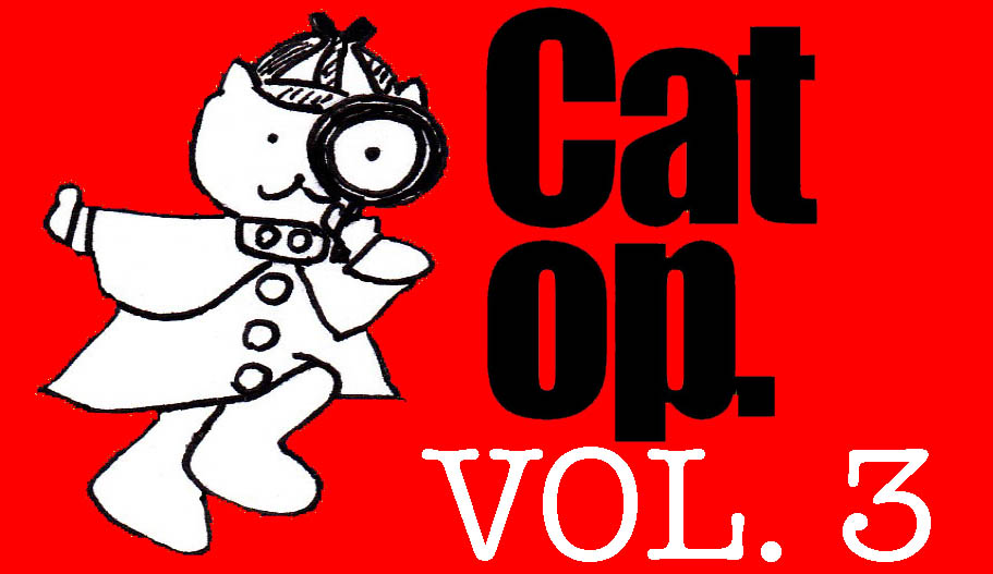 #3-1 CaT Op - ThE DoLlS ColLeCtOR