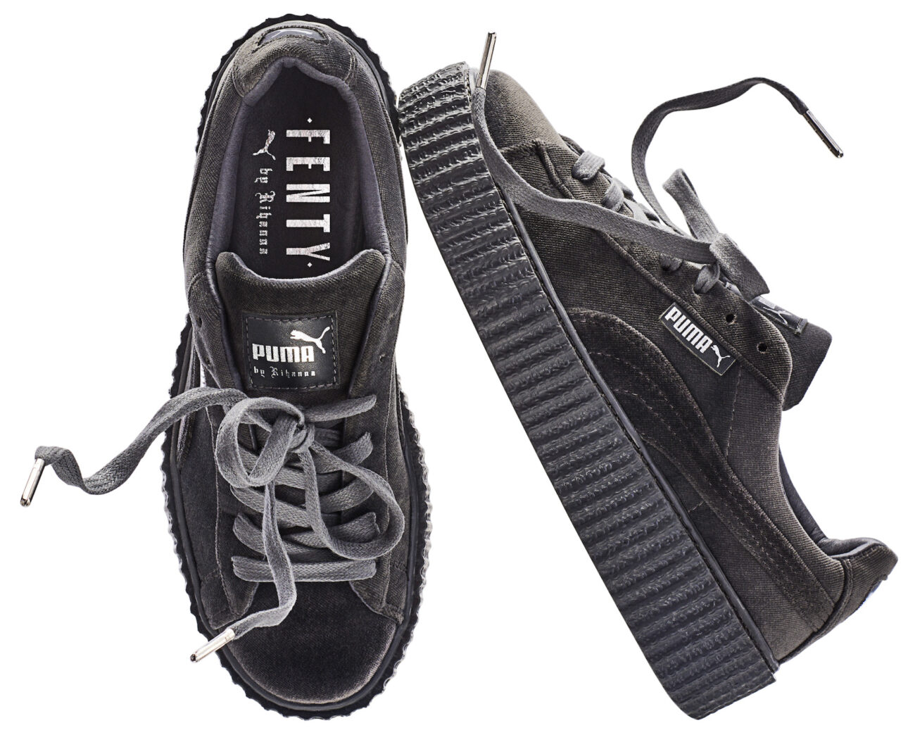 Fenty Puma by Rihanna Velvet Crepeer/Sneaker