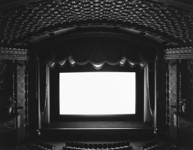 El Capitan, Hollywood, 1993 © Hiroshi Sugimoto