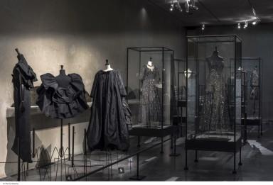 Balenciaga at Musée Bourdelle