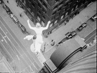 Fondazione Prada Bruce Conner - A MOVIE, 1958 The New American Cinema. Torino 1967