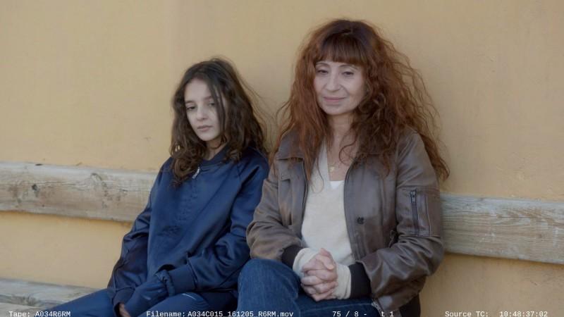 La Villa - AGAT_Films. La Villa Film Review - Film Review Venezia 74