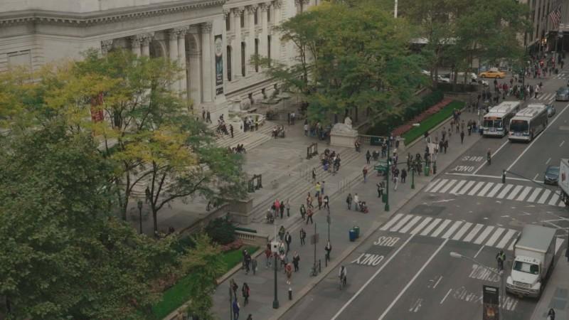 EX LIBRIS - The New York Public Library Zipporah_films