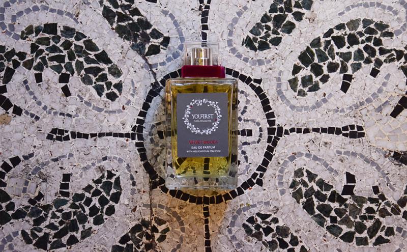 You First Pura Rinascita, Unexpected Fragrances