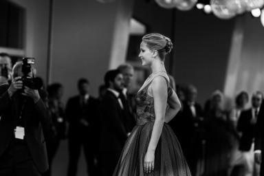 Jennifer Lawrence In Dior Haute Couture ©daniela katia lefosse photography