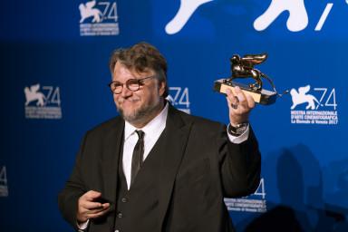 Guillermo Del Toro © daniela katia lefosse photography