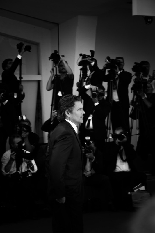 Ethan Hawke, © daniela katia lefosse photography .mostra del cinema di venezia 2017 red carpet day2