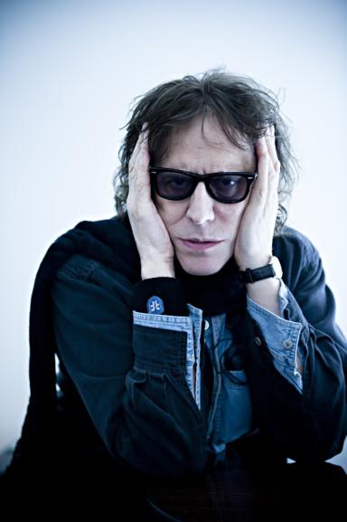 Mick Rock, photographer