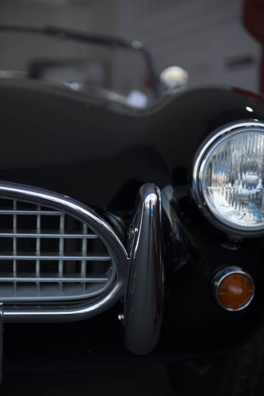 Gentlemen Cars's Cobra, MYS '17. Collectible DRY. Ph. Ann Casarin