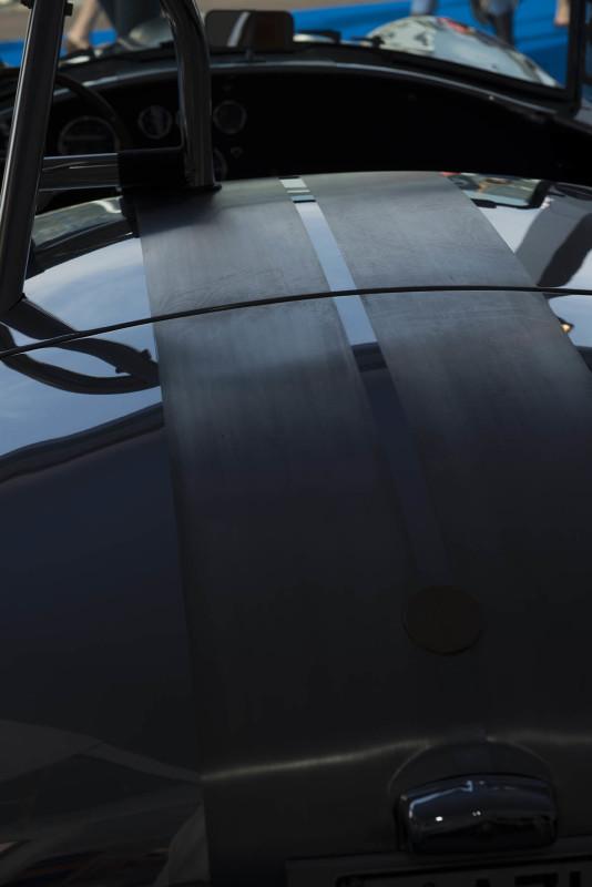 Gentlemen Cars's Cobra, MYS '17 MYS '17 Collectible DRY. Ph. Ann Casarin
