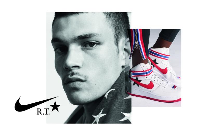 NikeLab x RT, Riccardo Tisci, Nike, Sport, Victorious Minotaurs