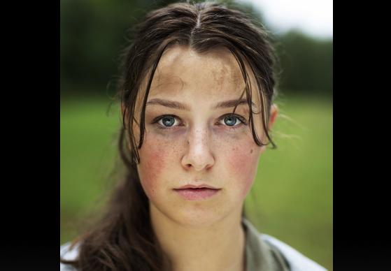 Utøya 22. juli (U --- July 22) by Erik Poppe. Agnete Brun