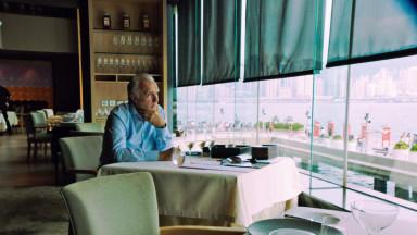 La quête d'Alain Ducasse, by Gilles de Maistre, Documentary, France 2017 OUTSIDE FIMS - PATHÉ PRODUCTION - JOUROR FILMS - SOMECI : PIERRE MONETTA