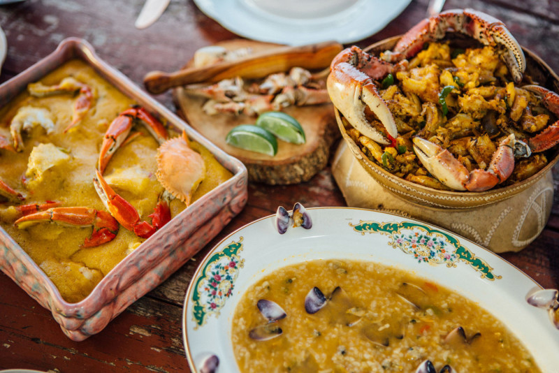 Cuban Food Stories, by Asori Soto, Documentary, USA/Cuba 2018