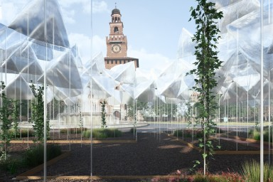 AgriAir by Piuarch