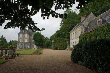 Alyscamps, France