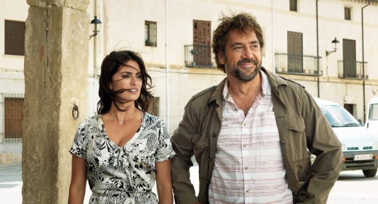 Cannes 2018 / 71 Everybody Knows (Todos Lo Saben) Javier Bardem Penelope Cruz Faradhi1