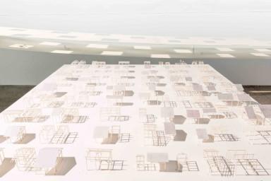 FreeingArchitecture by Giovanni Galanello