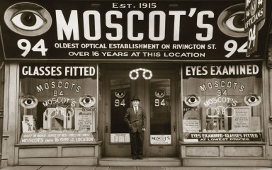 Hyman_Rivington_historical_Moscot eyes Heritage