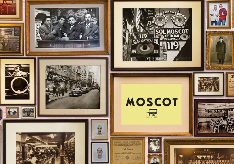moscot gallery_wall
