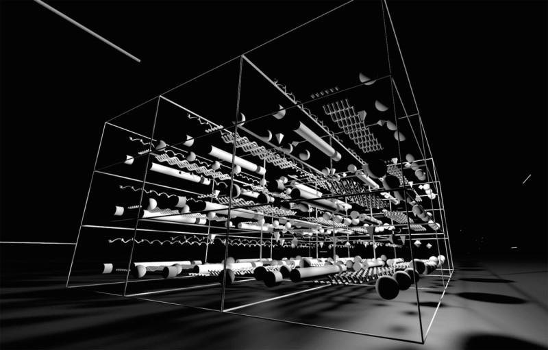 Audio Architecture_ 21_21_Design Sight_Tokyo_Keita Onish