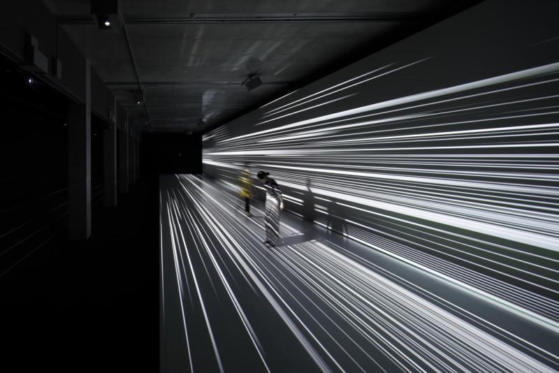 Audio Architecture_ 21_21_Design Sight_Tokyo_Hiroaki Umeda_in fibrils