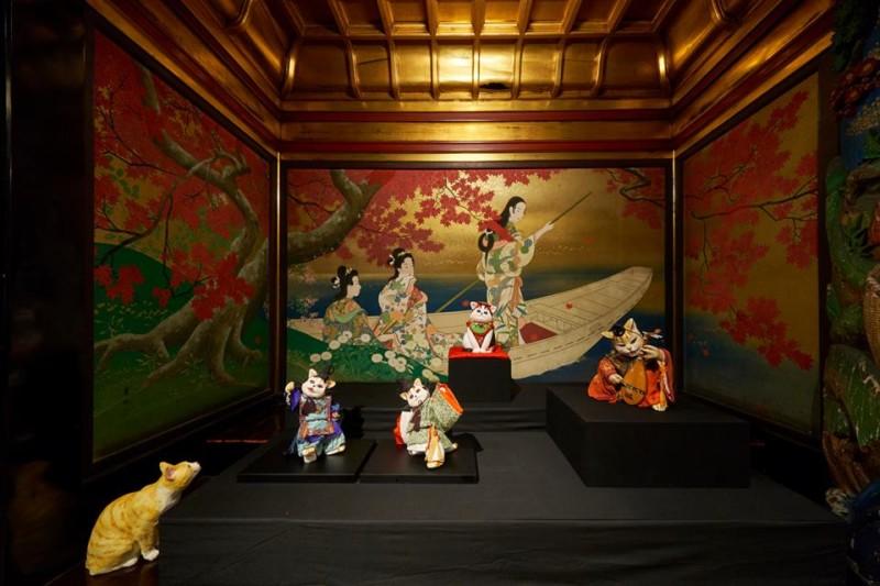 08. Wa no Akari_ Hotel Gajoen Tokyo