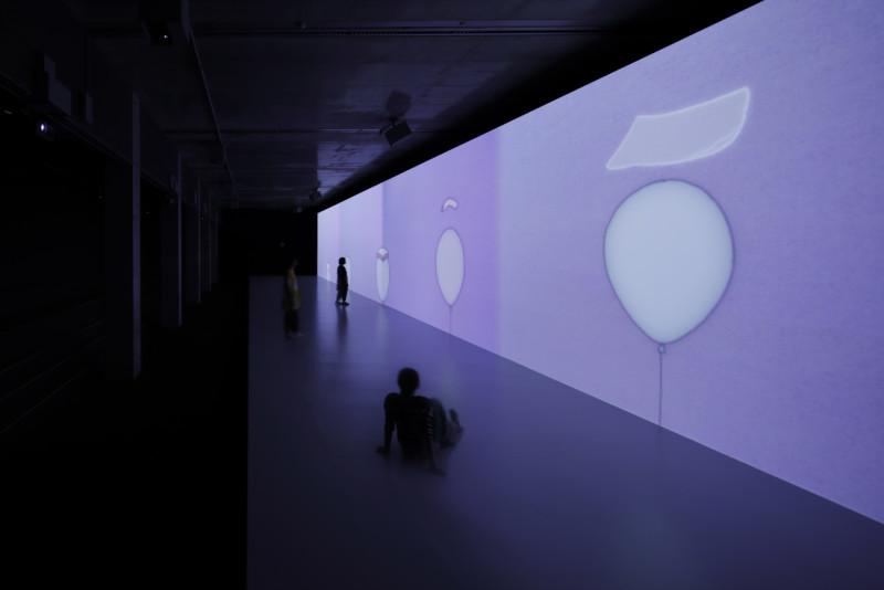 Audio Architecture_ 21_21_Design Sight_Tokyo_Yoriko Mizushiri_airflow