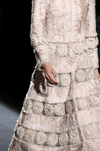 Fendi Couture Fall 2018