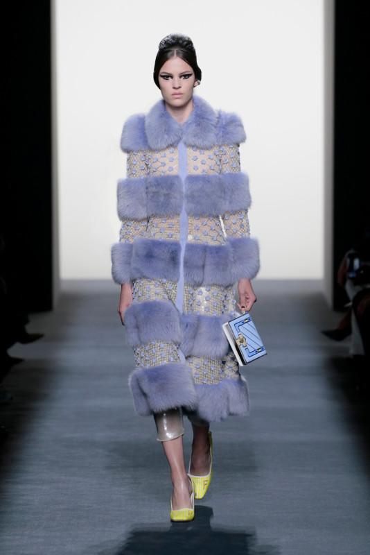 Fendi Couture FW2108-Look11
