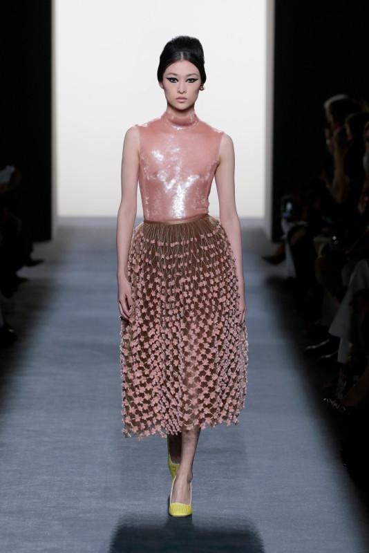 Fendi Couture FW2108-Look15