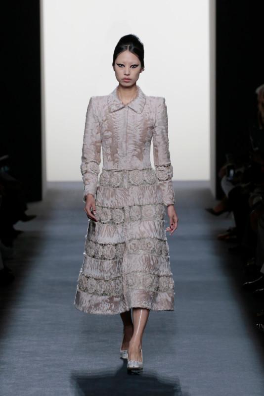 Fendi Couture FW2108-Look29