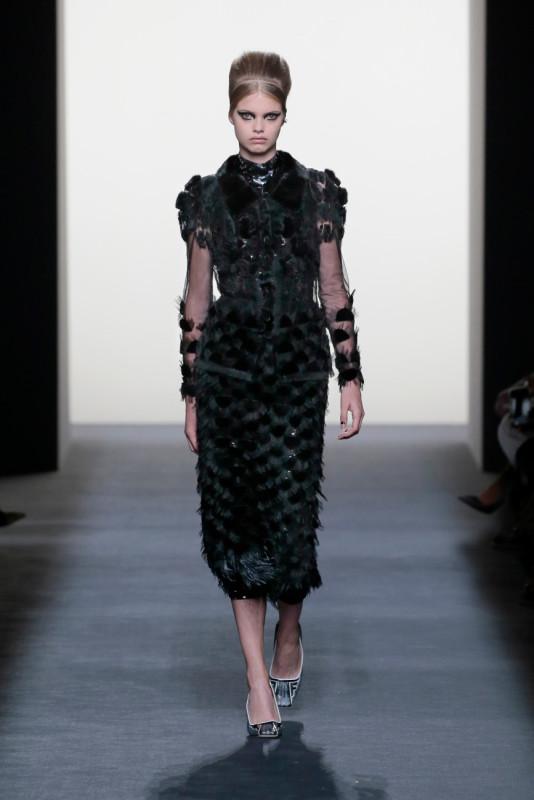 Fendi Couture FW2108-Look38