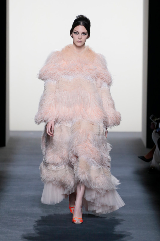 Fendi Couture FW2108-Look47