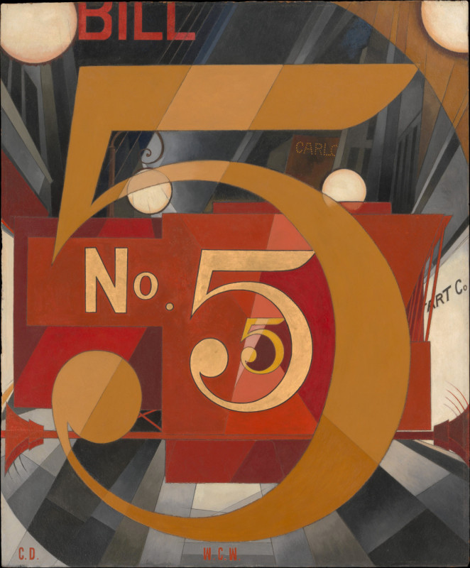 Figure 5 (c) Metropolitan Museum of Art, New York