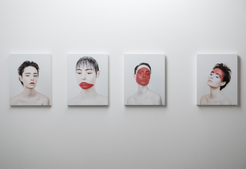 Léia Vandooren_The Art of Color_Dior_LUMA foundation_ENSP