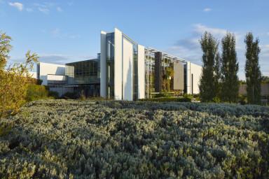 Prada Valvigna_headquarter_Guido Canali_Garden Factory