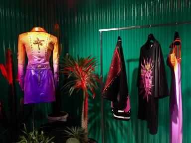 Fausto Puglisi_Larusmiani_Milan Fashion Week_SS194