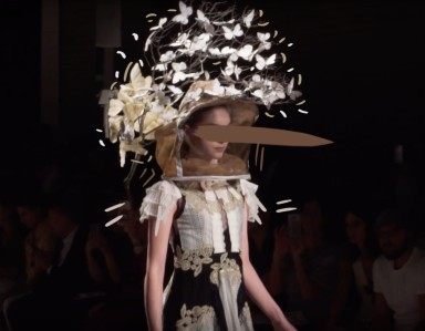 Antonio Marras_Milan Fashion Week_SS19_Francesco Vavallo_simomlcrw