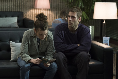Oliver Jackson Cohen_Haunting of the House Hill