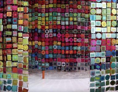 Paola Lenti Milano Design Week