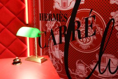 Hermès Carré Club
