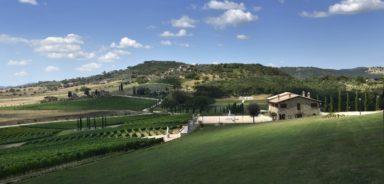 Brunello Cucinelli, Solomeo, Spiritual Forest, Progetto per la Bellezza, Courtesy by Brunello Cucinelli