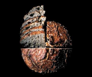 """""""Pane al pane"""", Alessandro Sciaraffa, FSRR"""